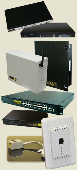 IntraLAN Network Products